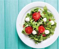 Deliciously Healthy