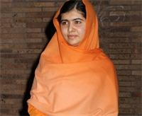 Malala Moves the World