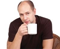 Caffeine for the Hair, Sir?