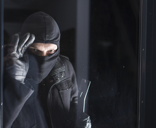 Keep Burglars Out of Your House