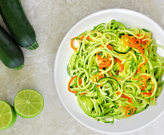 Zoodle Mania!